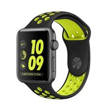 140mm 110mm size from manufacturer sport Silicone band For Apple Watch link Bracelet 38mm Series 2