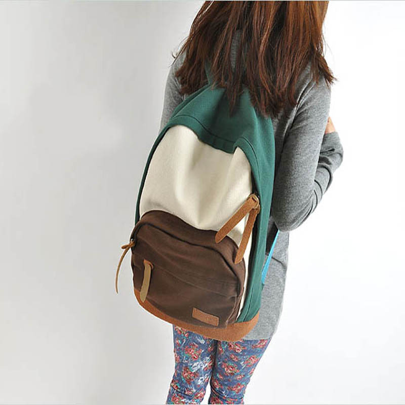 Winter Vintage Bright  Backpacks For Teenage Girls Fashion Beautiful School Backpack Good Quality Variety Design Backpack Female<br><br>Aliexpress