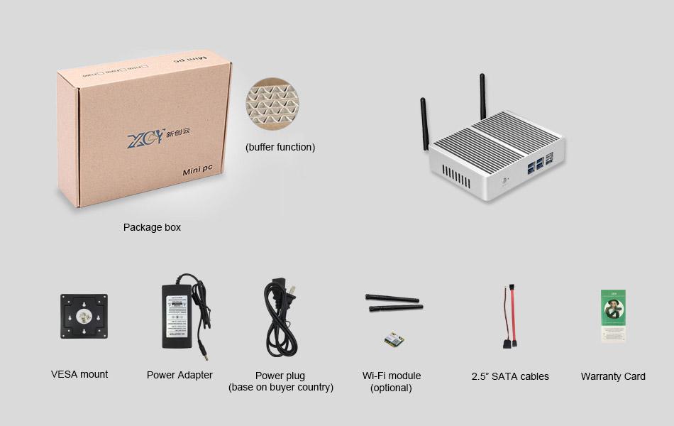 package-list