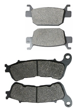 Brake Pads set fit HONDA FES125 FES 125 7 9S-Wing Non ABS Model & A7 A9S-Wing 2007 2008 2009(China)