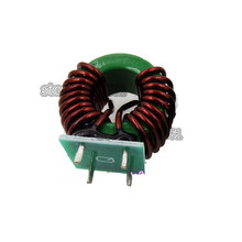 1.5MH  20A  Wire Diameter:1.8mm Toroid Core Common Mode Inductor Choke Wire Wind