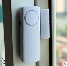 Sensors Protection High Quality Longer Door Window Wireless Burglar Alarm System Safety Security Device Home