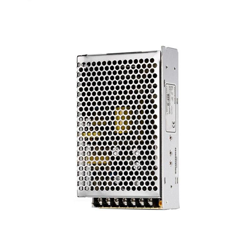 D-60 60W dual output switching power supply 5V 12V 24V original smps <br>