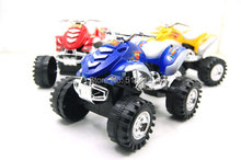 Baby child toy car large inertia simulation model car ATV motorcycle