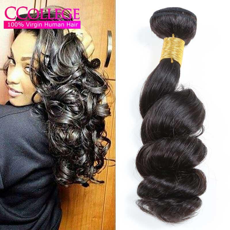 Cheap Brazilian Hair 4 Bundles Loose Wave 4 Bundle Brazilian Hair Weave Bundles Loose Wave Brizilian Virgin Hair 4 Bundle<br><br>Aliexpress