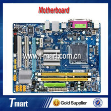 High quality Desktop Motherboard for GA-G41M-ES2L LGA775 DDR2 fully tested&working perfect