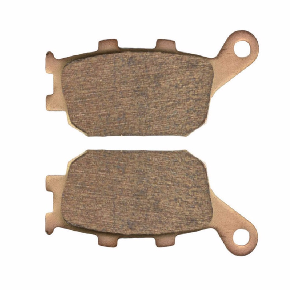 Motorbike discs Sintered Copper Based FA174 Rear Brake Pads, For SUZUKI GSF 650 K7/K8/K9/0L0 Naked Bandit/Non ABS 07-11<br><br>Aliexpress