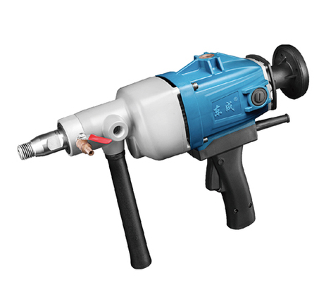 2016 New Arrival 2000w 180mm Diamond Core Drill With Water Source(hand-held) 2000w Concrete Wall Core Drill 180mm Electric Drill<br><br>Aliexpress