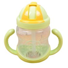 280ml 1 Piece Baby Feeding Bottle Baby Nursing Bottle Feeding Baby Feeding Bottle PP Nursing Bottle QL45
