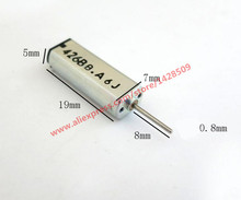 5PCS/lot 5*7 Micro DC3V  MOTOR Solar Energy Power Supply Students Electrical Making Parts DIY Model Making
