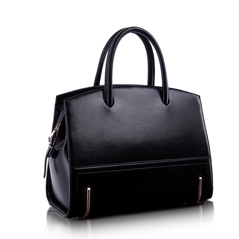 High quality 100% Genuine Leather Handbags Fashion Women Bags Real Leather Female Shoulder Bags Crossbody Bags<br>
