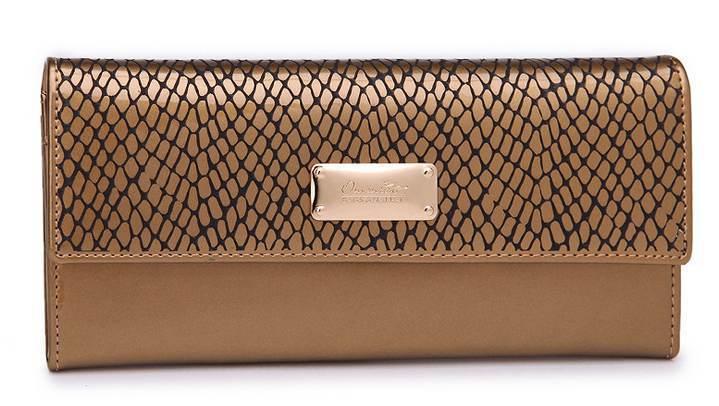 Designer Style Elegant Clutch Wallets Women Genuine Leather Ladies Female Wallet Long Woman Wallet Clutches Purse Bag 1406<br><br>Aliexpress