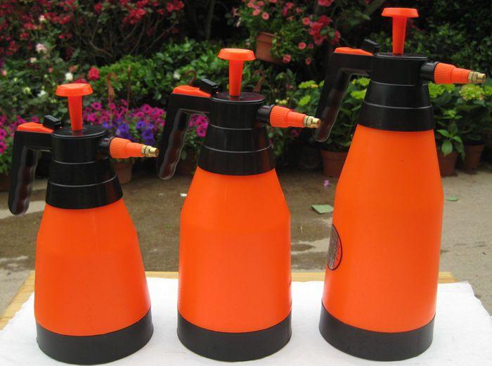 Yudi adjustable watering can pressure sprayer spray bottle water bottle garden supplies watering can 1.5l <br><br>Aliexpress