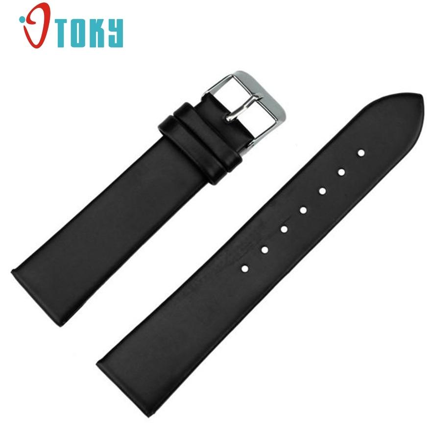 OTOKY 1 pc 20mm Women Fashion Leather Watch Strap Watchbands #40 Gift<br><br>Aliexpress