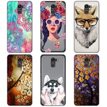 MY COLORS Fashion Cover For Wileyfox Swift 2 Case Coloured Painting Soft Silicone TPU Back Cases For Wileyfox Swift 2 plus Cover
