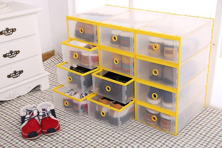 Как из пластиковых ящиков сделать шкаф