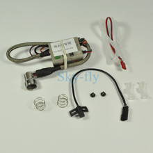 DLE55 Use Only Automatic Advancing Angle Electronic Ignition For DLE55 Engine(China)