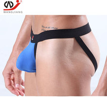 Buy Sexy Erotic Homens Jockstrap Gay Underwear Penis Tangas Hombre Sexi Mens Thongs G Strings Thong Men String Homme Underwear