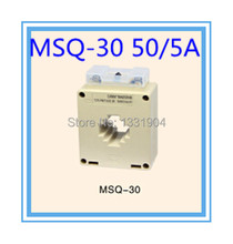 Single Phase, window type MSQ-30 50/5A  small current transformer low voltage current transformer, CT, CA, CP