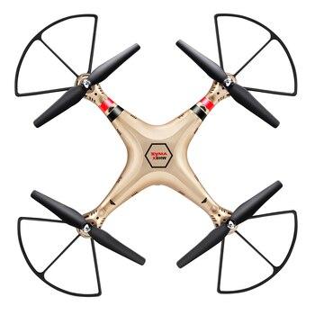 SYMA X8HW FPV 2.4G 4CH 6-Axis Gyroscope RC Quadcopter Hélicoptère Drone Avec WiFi HD Caméra en temps Réel Partage La Fonction planant