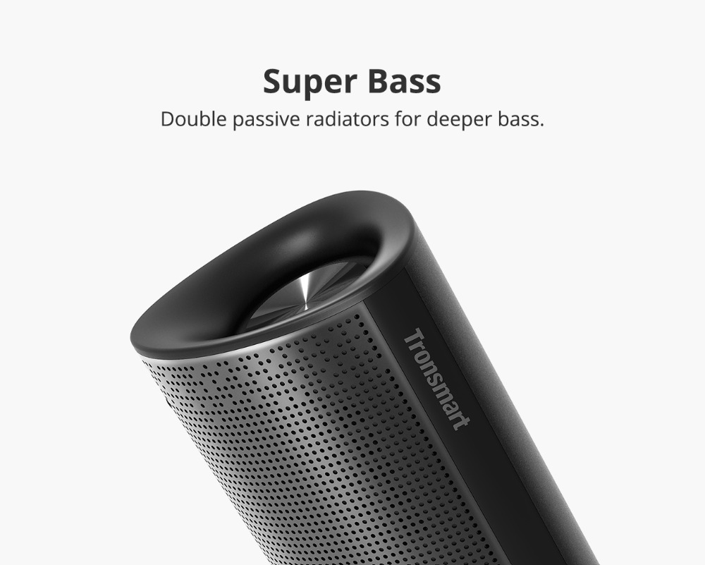 Bluetooth Wireless Speaker 2