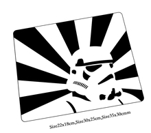 Star Wars mouse pad Beautiful mousepads best gaming mouse pad gamer padmouse present large personalized mouse pads keyboard pad