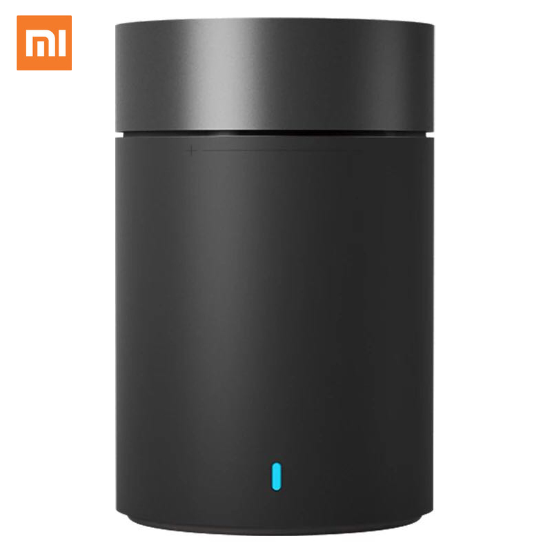 Original Xiaomi Mi Speaker Cannon 2 Mini Smart Bluetooth 4.1 Portable Wireless Subwoofer Wifi Loudspeaker iphone Android MP3 )