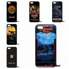 Classic Jurassic Park poster Print Hard Phone Case For Motorola Moto E E2 E3 G G2 G3 G4 PLUS X2 Play Style Blackberry Q10 Z10