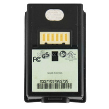 Black High Quality Rechargeable Battery Pack for Microsoft Xbox 360 Wireless Controller