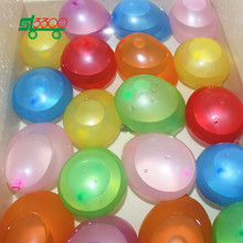 SL3300 5 Inch 500pc Water Balloons Party Supplies Water Bombs Children Holiday Decoration Inflatable Balls Toys Water ballonnen
