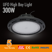 IP65 waterproof 5 years warranty 160Lm/w basketball sport stadium court field 250W 200W 150W 100W UFO LED high bay lamp light