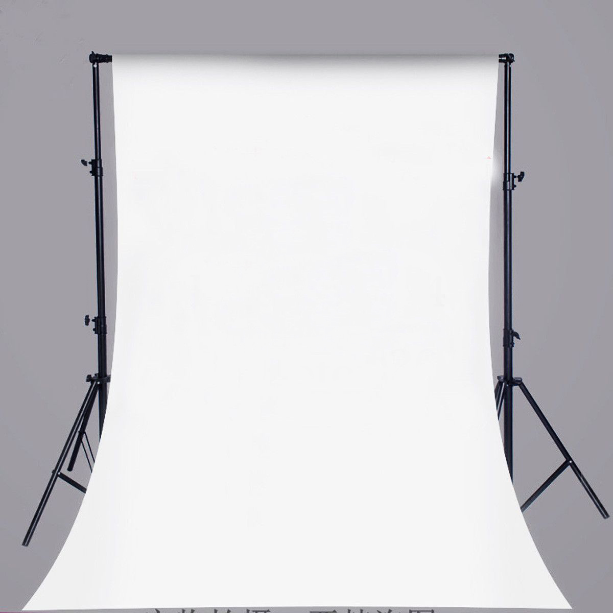 1.5*2.1cm 5*7FT Cloth White Photography Backdrop Digital Screen For Studio Camera Photograph Outdoor Photography <br><br>Aliexpress