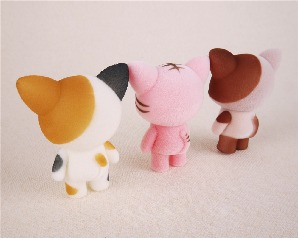 Kawaii-Mini-Cats-Decoration-Toys-Best-Christmas-Surprise-Gifts-For-Girls-Little-Cute-Flocking-Doll-Toys (4)