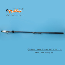 Quality Telescopic Fishing Rod Carbon Spinning Rod Crap Fishing Tackle Pesca