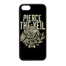 Pierce The Veil Eagle case for iphone 4 4s 5 5s 5c 6 6s plus samsung galaxy S3 S4 S5 Mini S6 Edge Note 2 3 4