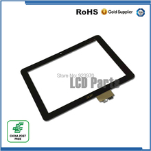 "New 10.1"" For Acer Iconia Tab A210 Touch Screen panel Digitizer tablet pc Free shipping !!!"