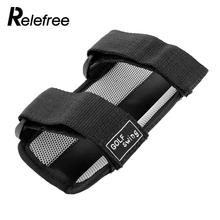 Relefree Golf Elbow Brace Arc Corrector Swing Training Straight Practice Golf Swing Training Aid(China)