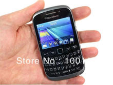 In Stocked & 100% Original Blackberry Curve 7 9320 Wifi GPS Smart Phone Free Shipping(Hong Kong)