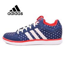 Original adidas women's Tennis shoes sneakers - Olympic Sports Flagship Store store
