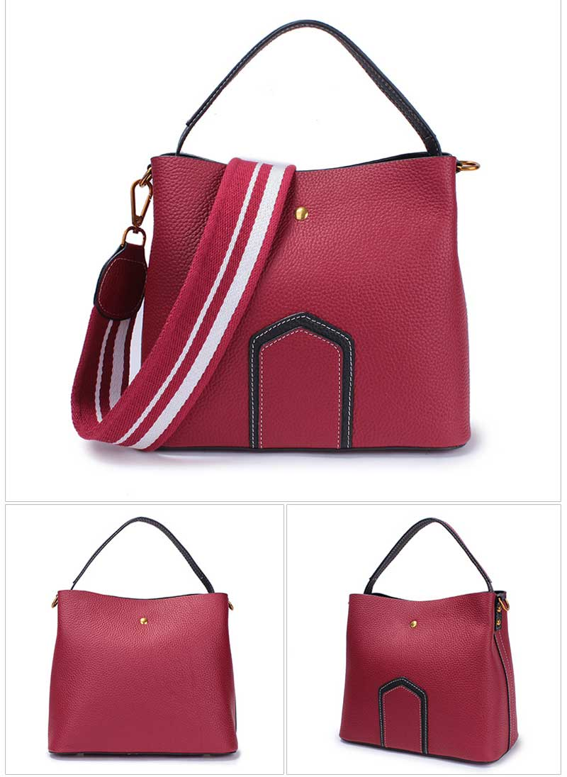 genuine leather handbags (8)