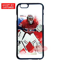 Carey Price Case for LG G3 G4 G5 G6 Samsung S3 S4 S5 Mini S6 S7 S8 Edge Plus Note 3 4 5 Phone 4 4S 5 5S SE 5C 6 6S 7 Plus iPod 5