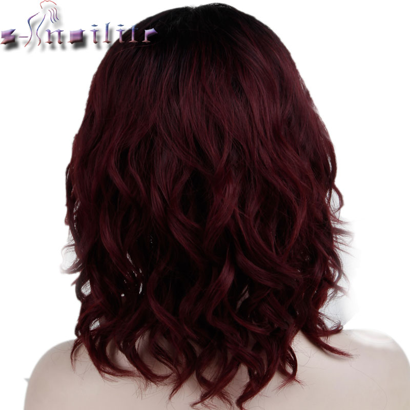 Snoilite-TW628-lace-front-wig-4
