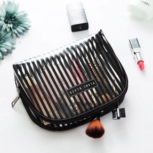 VKStory Life Plastic Make Up Storage Bag Three-dimensional For Trip Casual Style Sapce Saving(China)
