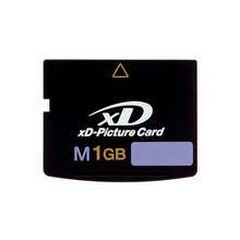 M1GB XD Picture Card 1GB xD-Picture Card Old camera memory card(China)