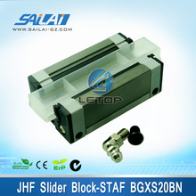 High quality!!Inkjet printer parts STAF BGXS20BN JHF slider(China)
