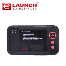 Launch X431 Creader VIII Code Reader Creader 8 ENG/AT/ABS/SRS EPB SAS Oil Service Light resets DHL free