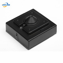 Buy HQCAM 700tvl CMOS Security Indoor CCTV Mini pinhole camera 3.7mm Lens Surveillance cctv Camera mini camera Mini CCTV Security for $19.00 in AliExpress store