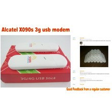 alcatel onetouch X090S 3g usb modem(China)