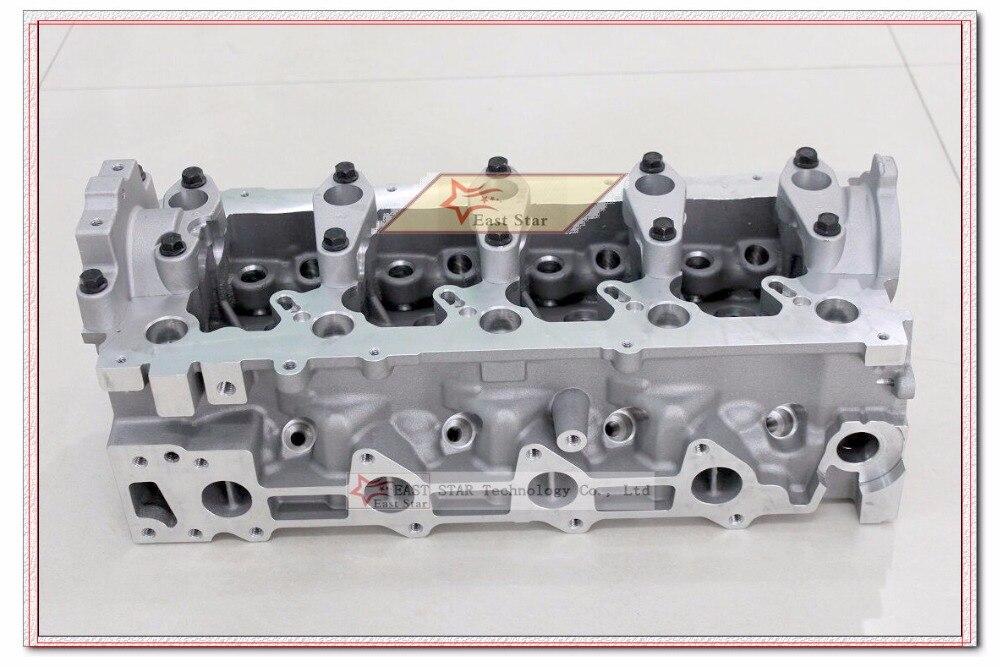 908 773 22111-27400 22100-27800 D4EB D4EA-V Cylinder Head For HYUNDAI SANTA FE 2.2L CRDI 07-09 TUCSON 2.0L CRDi 22100-27750 (4)