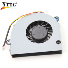 CPU Cooling Fan MF60090V1-C000-G99 Replacement For Lenovo G450 G550 G455 G555 G555A TOSHIBA Satellite L500 L505 L555 Cooler Fans(China)